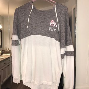 Fresno State Bulldogs Hoodie from PINK